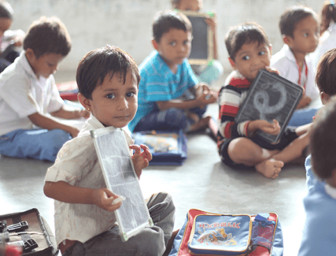 Sponsor children to access Quality Education
